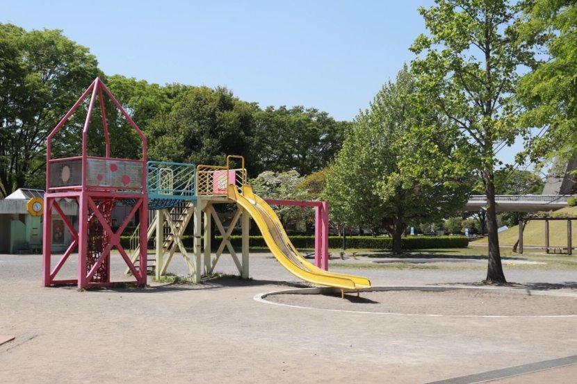小山総合公園 子供連れ お出かけスポット